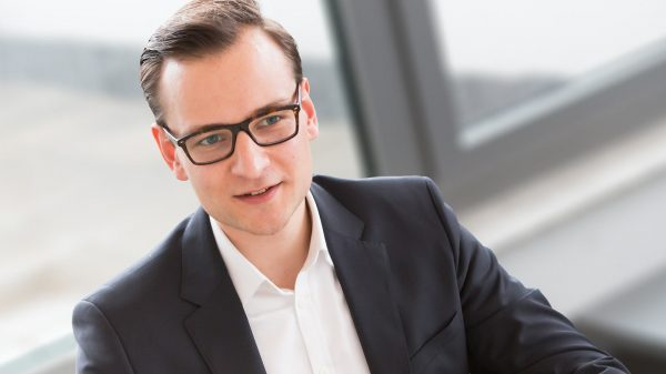 Gregor Haidl – Investment Manager