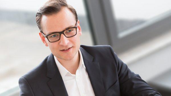 Gregor Haidl – Senior Investment Manager