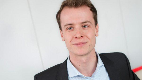 Moritz Michalak – Controller