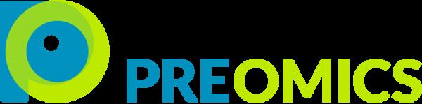 Logo: PreOmics