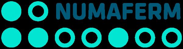 Logo LifeSciences/Chemie Startup NUMAFERM - HTGF Start-up VC Finanzierung