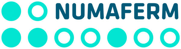 Logo: NUMAFERM