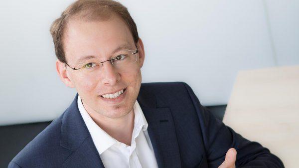 Ingo Fehr – Investment Manager