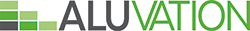 Logo: ALUVATION