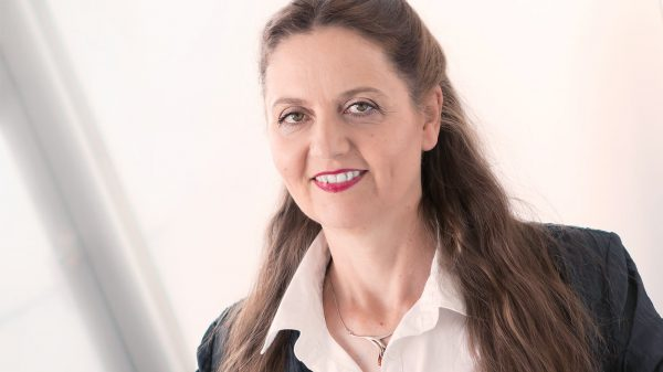 Dr. Anke Caßing – Senior Investment Manager