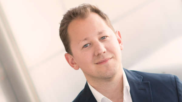 Tobias Schulz – Investment Manager
