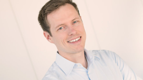 Dr. Ulrich Schmitt – Principal/Prokurist