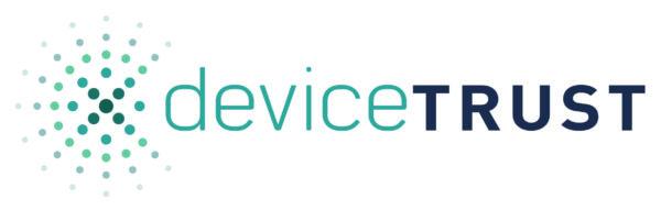 Logo: deviceTRUST