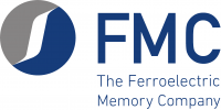 FMC – Ferroelectric Memory Company Logo