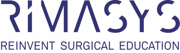 Logo: RIMASYS