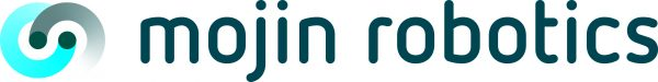 Logo: Mojin Robotics GmbH