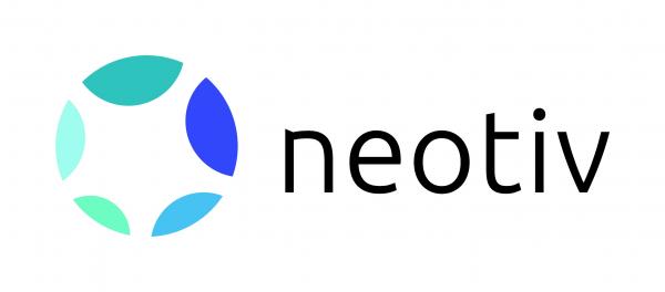 Logo: neotiv