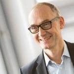 Olaf Joeressen - HTGF Startup Investor