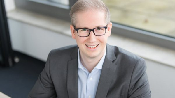 Dr. Fabian Mohr –  Senior Investment Manager