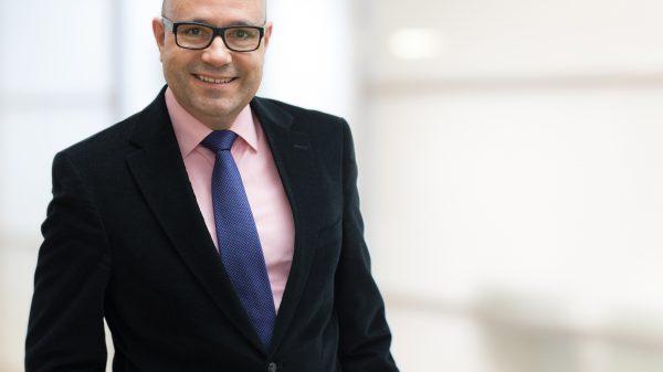 Dr. Holger N. Reithinger