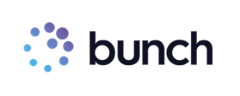 Logo: bunch