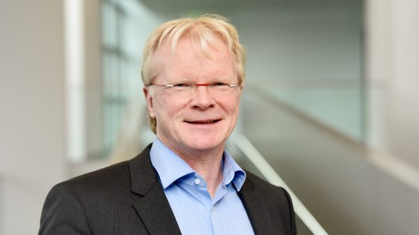 Prof. Dr. Ferdi Schüth