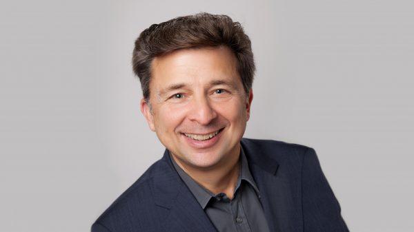 Dr. John-Edward Butler-Ransohoff
