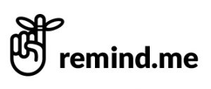 Remind.me Logo