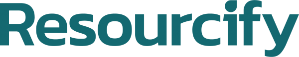 Logo: Resourcify