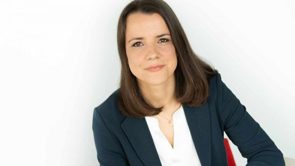 Daniela Bach – Investment Manager