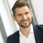 Dominik Lohle - HTGF Startup Investor
