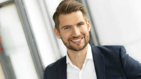 Dominik Lohle – Investment Manager