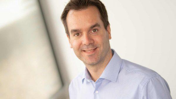 Sebastian Zubeil – Senior Controller