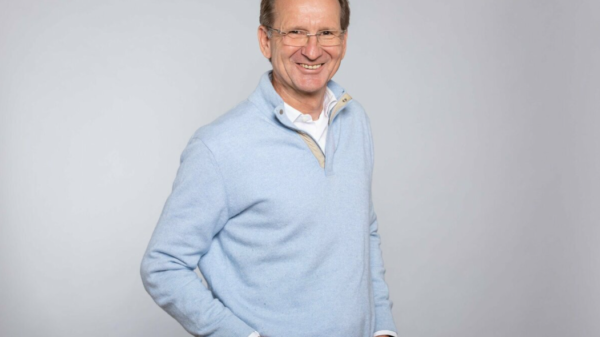 Prof. Dr. Andreas Pfeifer