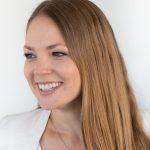 Julia Rueckerl - HTGF Startup Investor