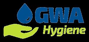Logo Digital Health Startup GWA Hygiene - HTGF Start-up VC Finanzierung