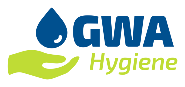 Logo Digital Health Startup GWA Hygiene - HTGF Start-up VC Finanzierung