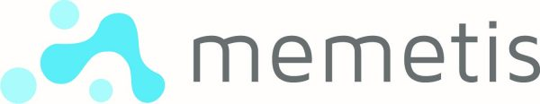 Logo Tech/Infrastructure/Micro Systems Technology Startup Memetis - HTGF Start-up VC Finanzierung