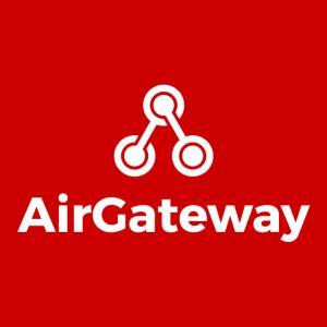 Startup AirGateway Logo