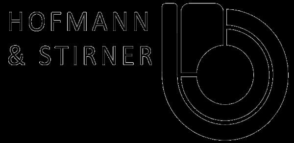 Logo: Hofmann & Stirner