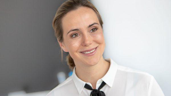 Jessica Lingenfelder – Senior HR Manager