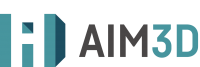 Logo AIM3D