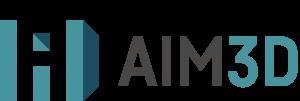 AIM3D Logo