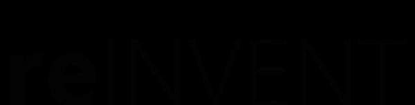 Logo: reINVENT