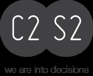 Logo Anwendungen/PropTech/Contech/LegalTech Startup C2S2- HTGF Start-up VC Finanzierung