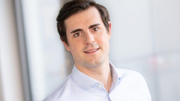 Fabian Hogrebe – Analyst