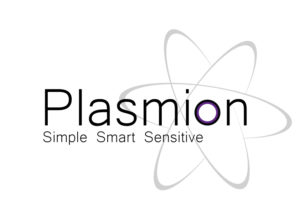 Logo chemie/ Sensoren und Messtechnik Startup Plasmion - HTGF Start-up VC Finanzierung