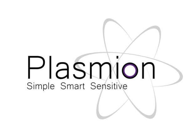 Logo: Plasmion
