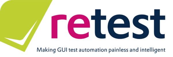 Logo: retest
