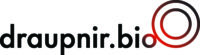 Logo Draupnir Bio