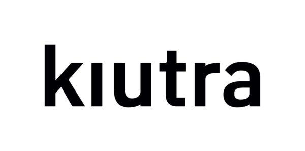 Logo: kiutra