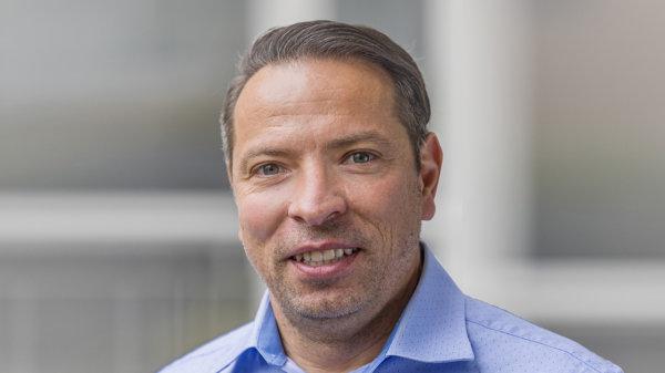 Frank Kerim Reinecke – Senior Investment Manager