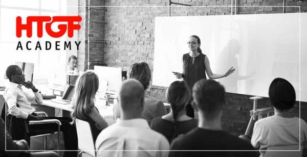 HTGF Academy Start-up Workshop