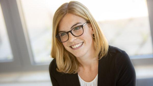 Maren Breuer – Junior Relationship Manager