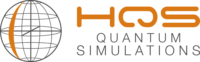 Logo HQS Quantum Simulations